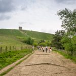 Path to Rivington Pike