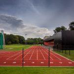 Witton Park Arena in Blackburn, Lancashire
